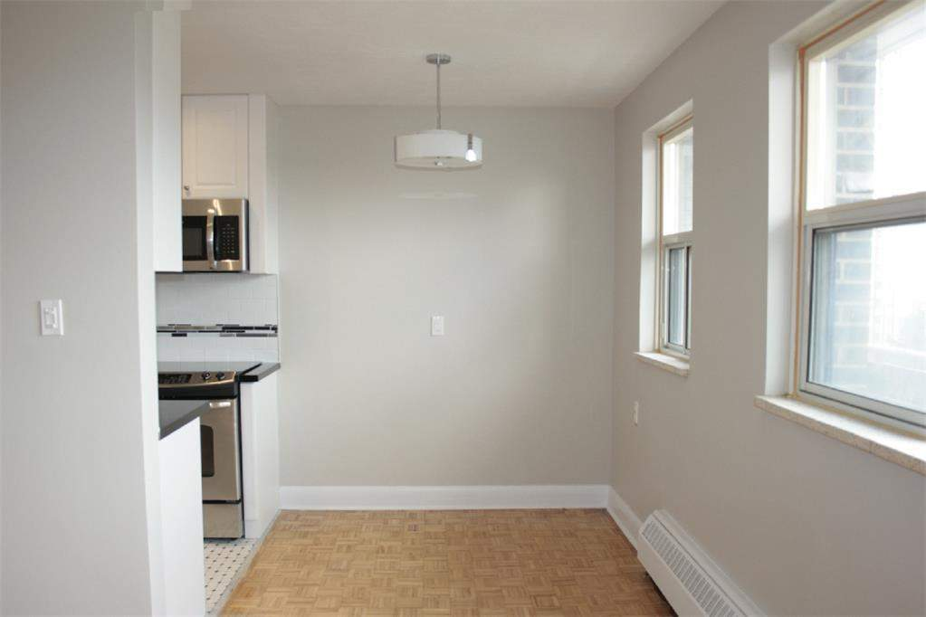 Apartment for rent at 4 Treewood Street, Scarborough, ON.