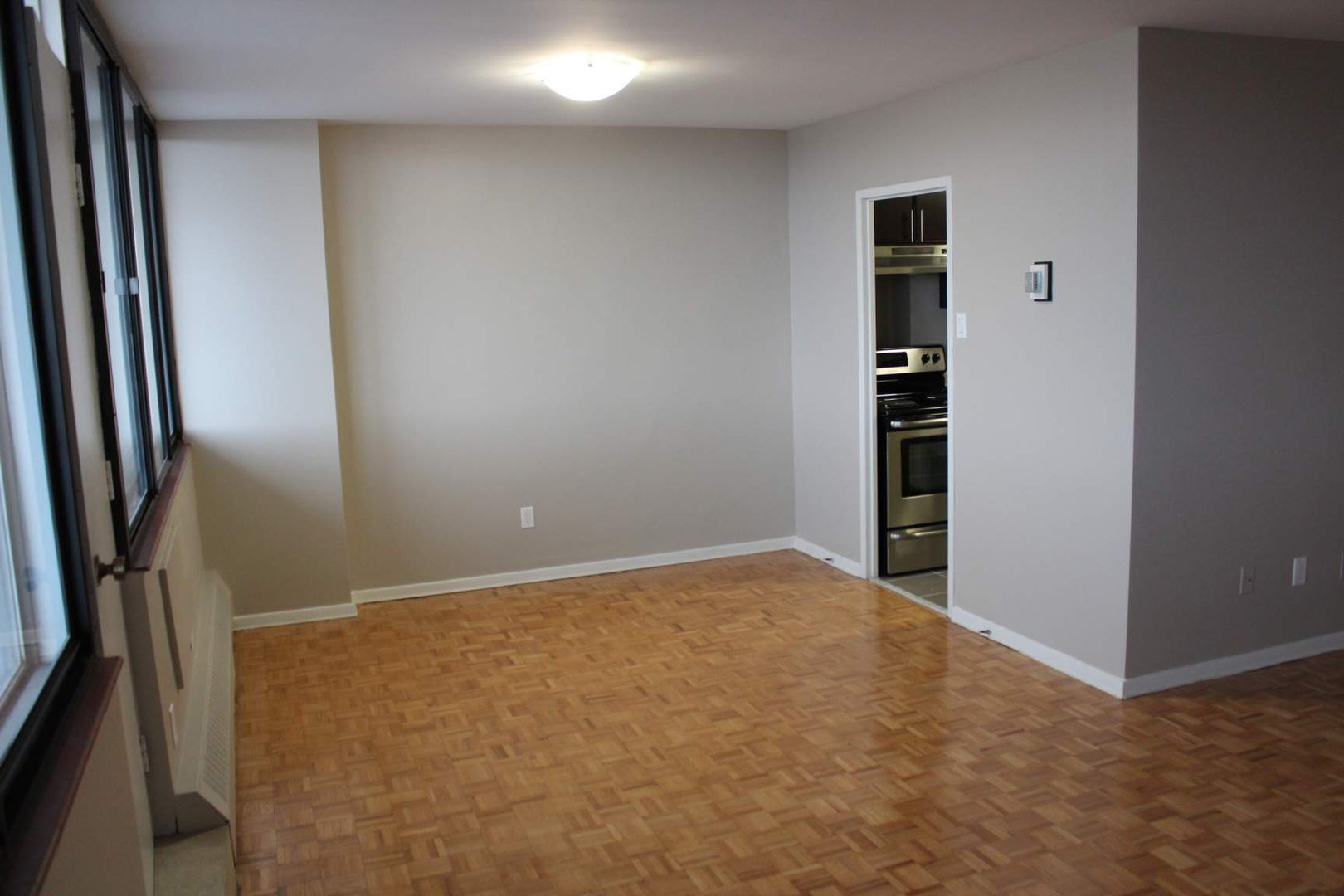 Apartment for rent at 55 Livingston Road, Scarborough, ON.