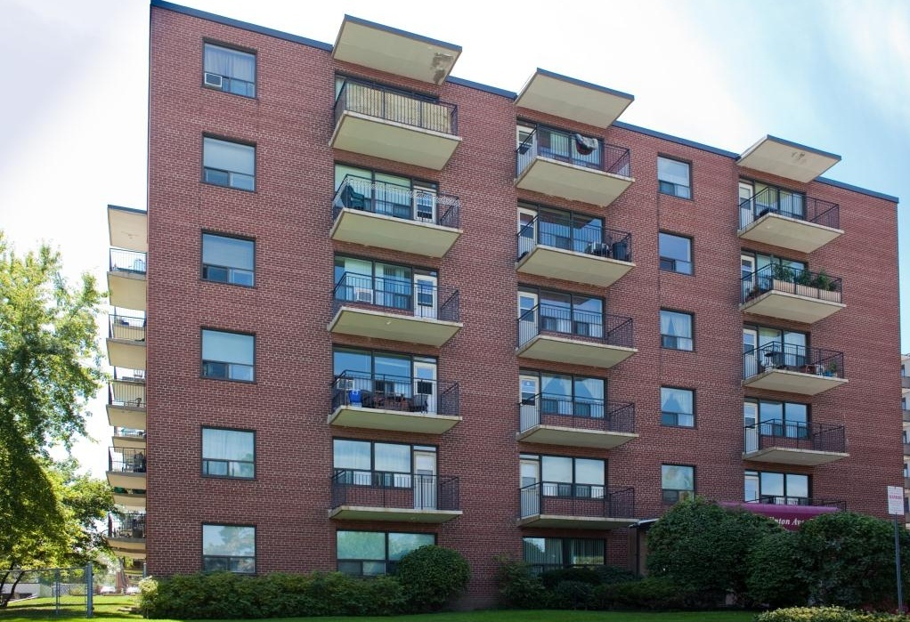 Apartment for rent at 2243 Eglinton Avenue East, Scarborough, ON.