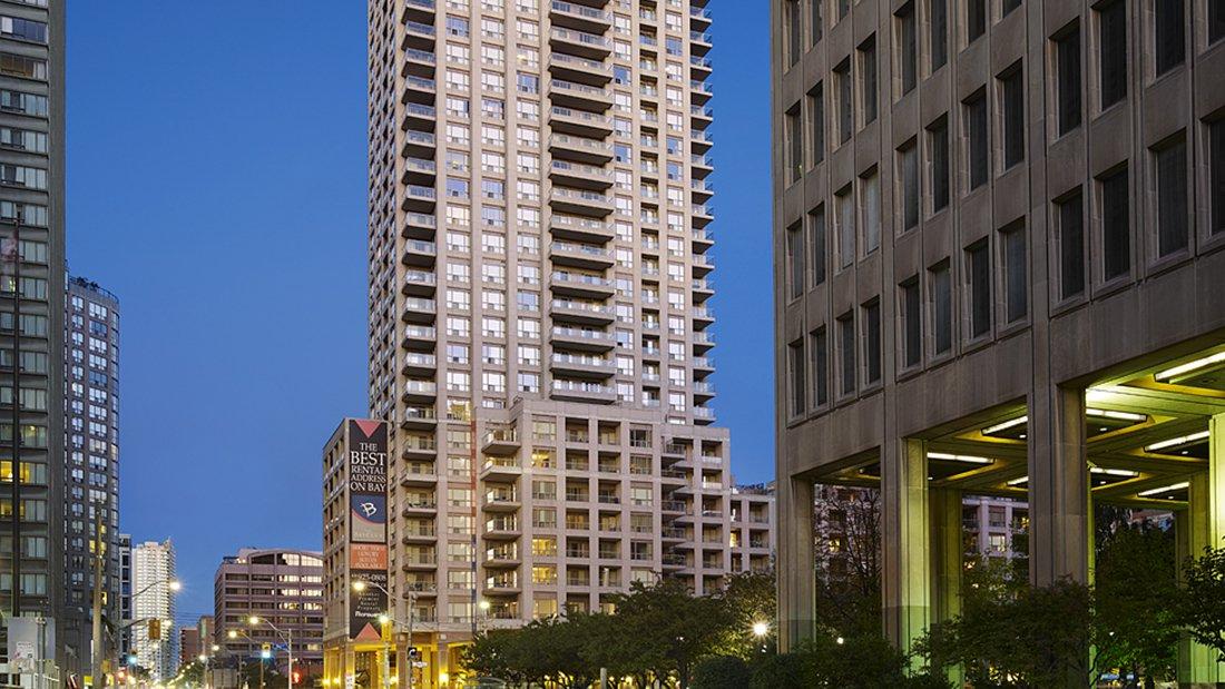 Rentals Ca 925 Bay Street Toronto On For Rent