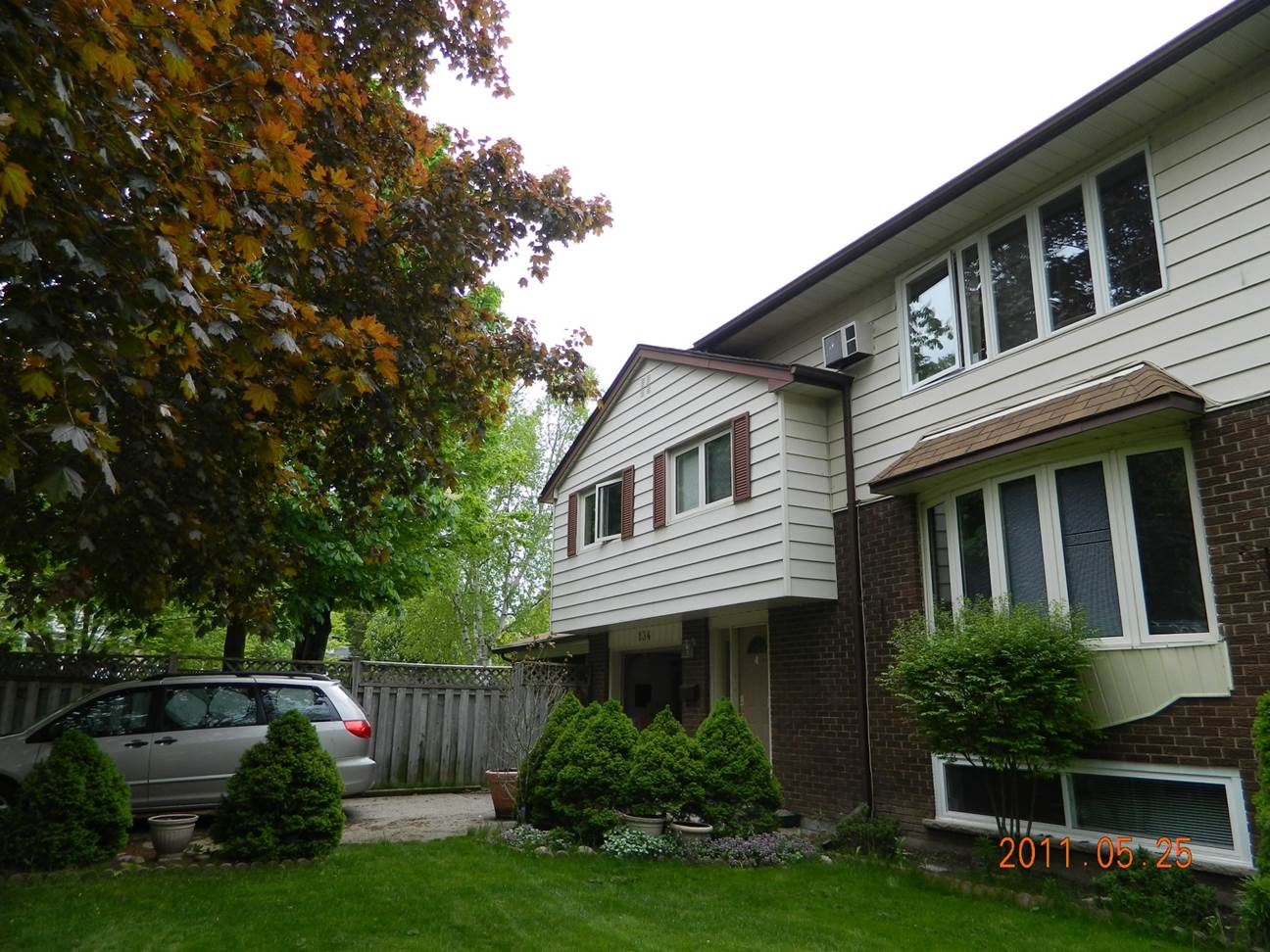 Apartment for rent at 134 Greenbrier Dr, Waterloo, ON.