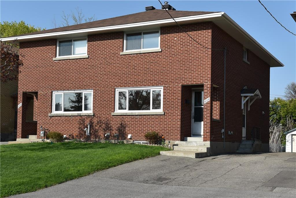 1006 Riddell Avenue South in Ottawa, ON