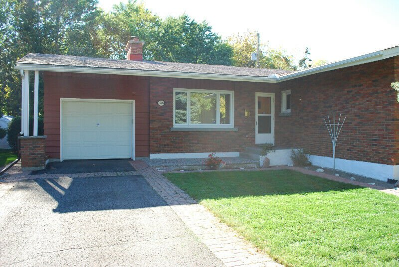 1202 Adirondack Drive in Ottawa, ON