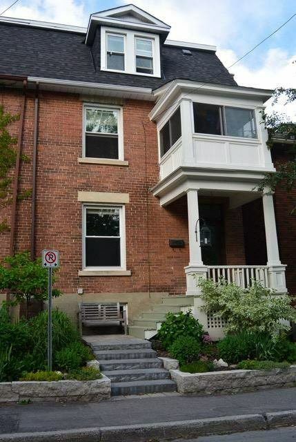 33 Grosvenor Avenue in Ottawa, ON