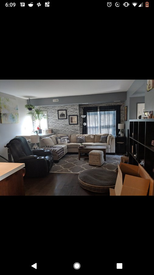 Condo For Rent At 2315 Mcclocklin Road Saskatoon Sk This Is The Living
