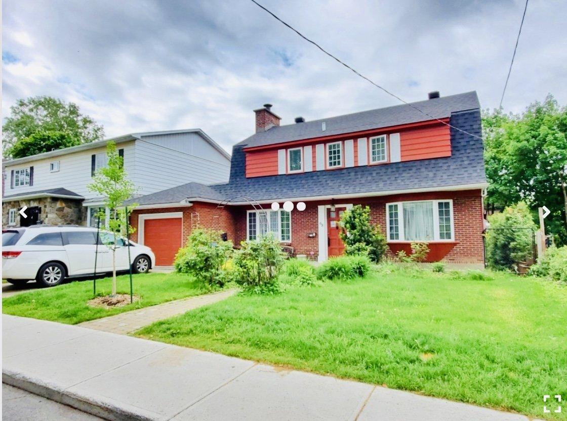 Rentals.ca :) 68 Avenue Ballantyne Nord, Montréal-Ouest QC ...