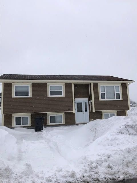 Rentals Ca 118 Michener Avenue Mount Pearl Nl For Rent