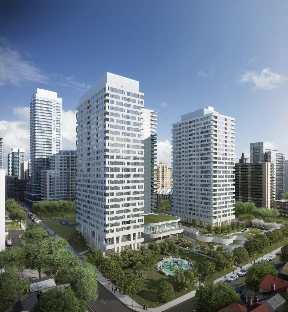Toronto Canada Apartments For Rent: Rentals.ca :) 44 Lillian Street, Toronto ON For Rent