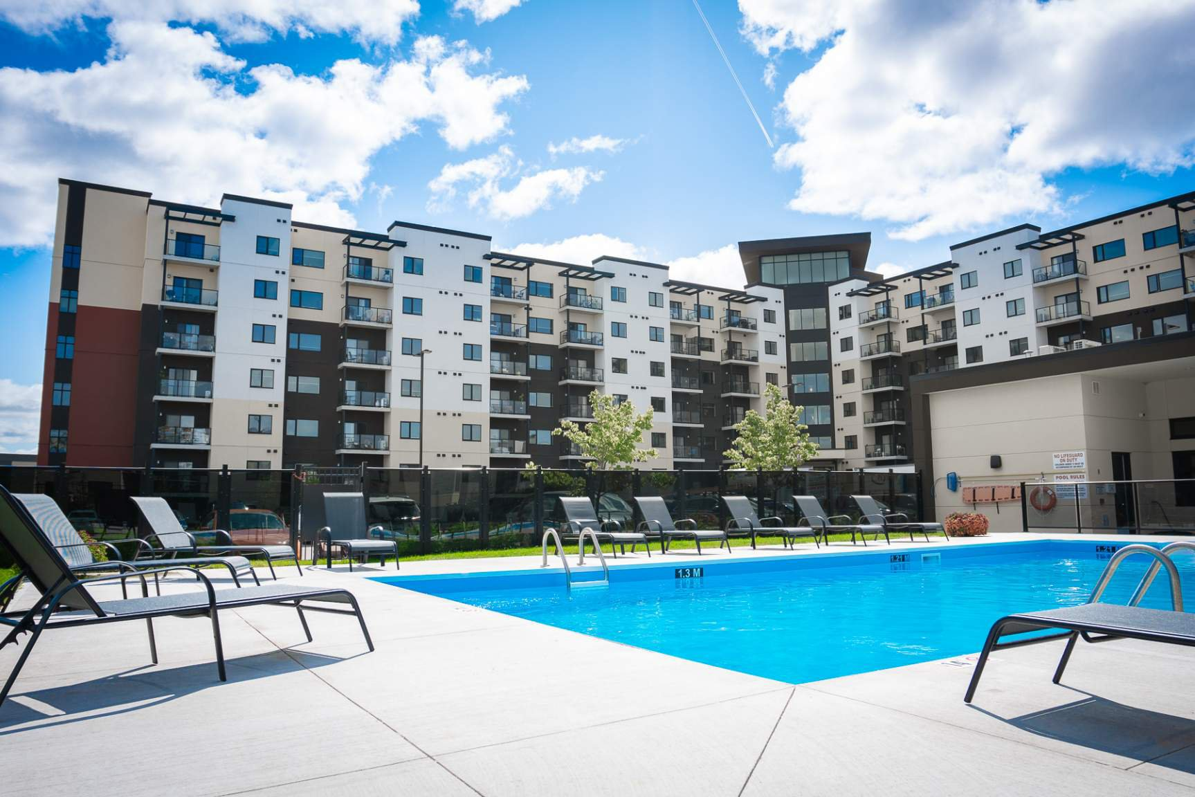 Rentals.ca :) 703 Sterling Lyon Parkway, Winnipeg MB for Rent