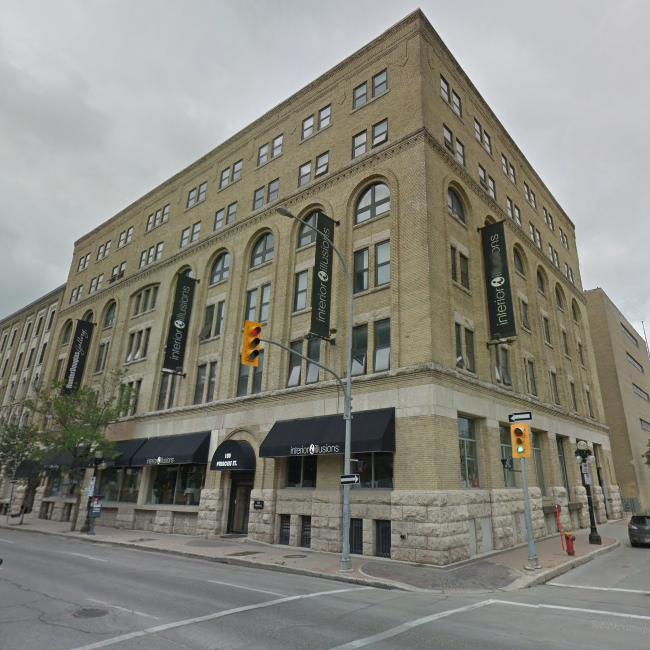 Winnipeg Apartments For Rent Downtown